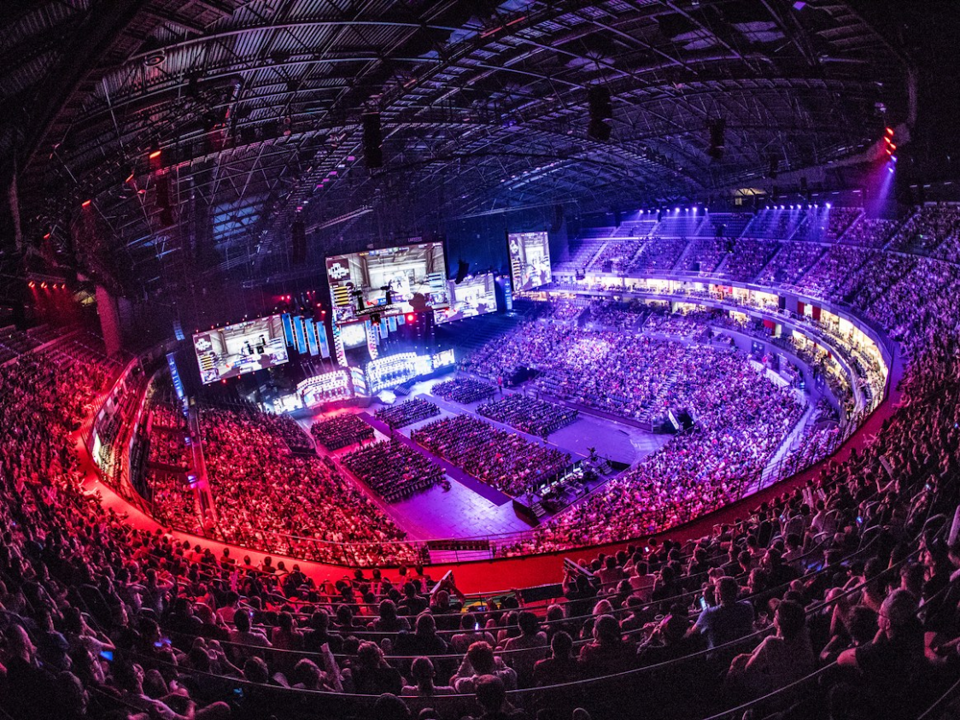 As new opportunities appear, esports becomes a platform for economic growth