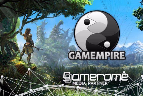 Gamerome 2016