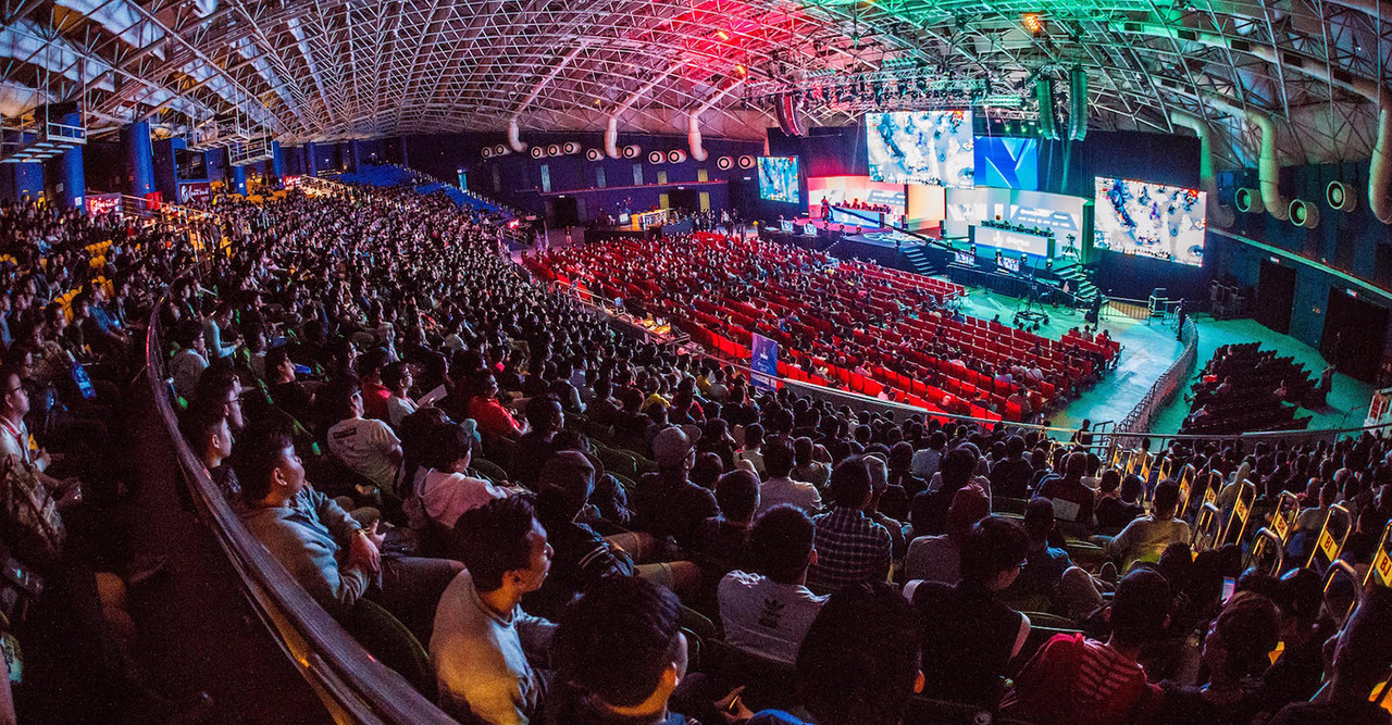 Southeast Asia as an Esports Hub: How the Region attracts an International Audience